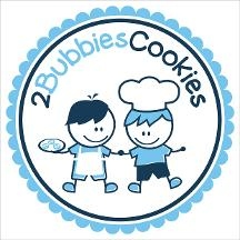 2 Bubbies Cookies