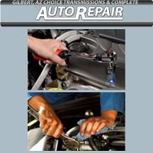 Choice Auto Repair - Gilbert, AZ