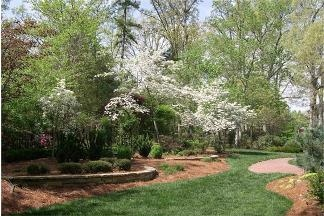 Brookscapes - Raleigh, NC