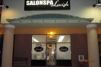 SALONSPA Lavish