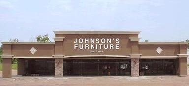 Johnson's Furniture Inc - Bossier City, LA