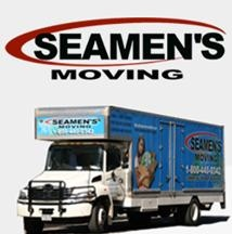 Seamen's Moving - New York, NY