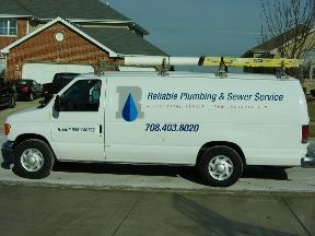 Reliable Plumbing & Sewer Svc - Tinley Park, IL