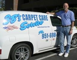 3b's Carpet Cleaning & Floor Care Service