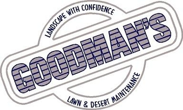Goodmans Landscape Maintenance