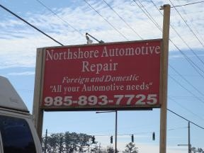Northshore Automotive Repair