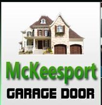 Mckeesport Garage Door Repair