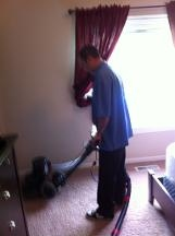 Clear Water Carpet Cleaners