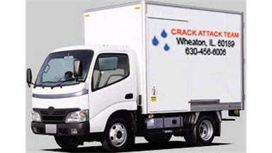 Crack Attack Team - Wheaton, IL