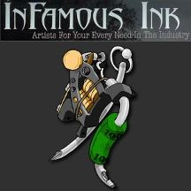Infamous Ink - American Fork, UT