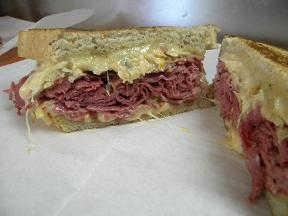 Long Island Express Deli