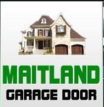 Garage Door Repair Maitland