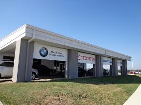 Round Rock Collision Center