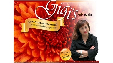 Gigi's Hair Studio