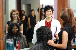Remington College School of Cosmetology