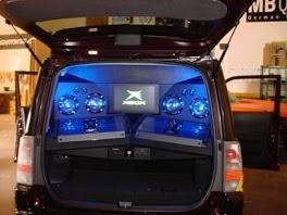 Sound Xpression Car Audio & Mobile Video