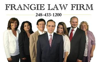 Frangie Law Firm PLLC | Attorney Charles Frangie