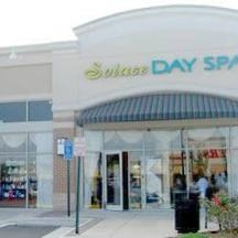 Solace Day Spa