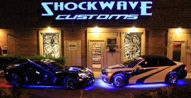 Shockwave Customs