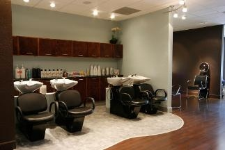 D Side Studio Hair Salon