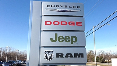 Dupage Chrysler Dodge Jeep Ram   Glendale Heights, IL