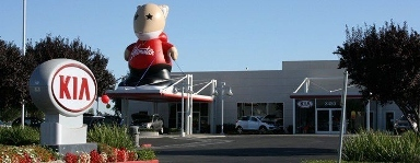 Elk Grove Kia