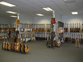 Austin Vintage Guitars