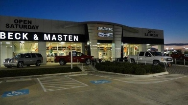 Beck And Masten North Used Cars