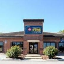 Pebble Creek Animal & Bird Hospital