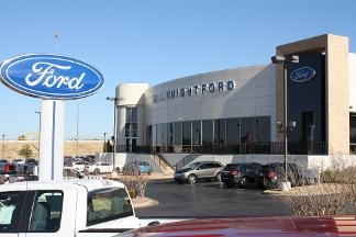 Bill Knight Ford