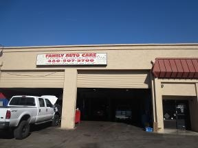 Family Auto Care Company