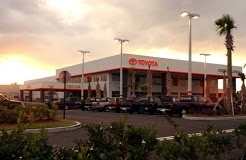 Central Florida Toyota