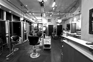 Stella Nova Downtown Salon