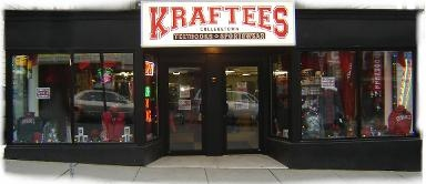 Kraftees