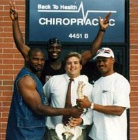 Back to Healthcare Chiropractic - Torrance, CA