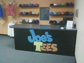 Joe's Tees, Inc.