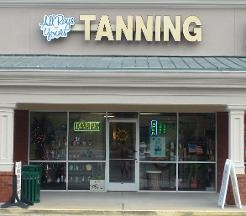 All Rays Yours Tanning Salon
