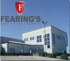 Fearing's Audio Video Security - Madison, WI