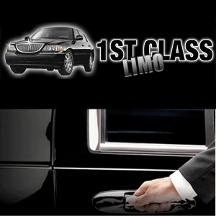1st Class Limousine Service