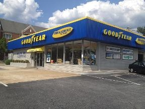 Decatur Tire & Service - Goodyear