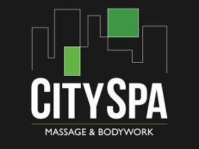 CitySpa Massage & Bodywork