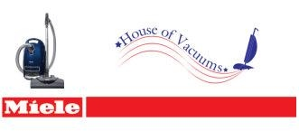 House Of Vacuums Liberty