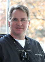 Earp, Scott C, Dds - Scott C Earp Dental
