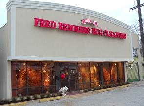 Fred Remmers Rug Cleaners & Oriental Rug Gallery