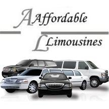 Affordable Limousines - Fort Myers, FL