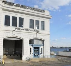 Pier 40 Self Storage - Philadelphia, PA