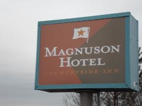 Magnuson Hotel Country Side Inn