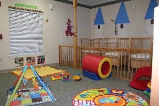 Stepping Stones Childcare Center