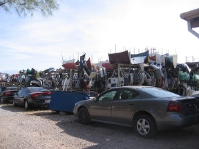 Catalina Auto Recycling - Tucson, AZ