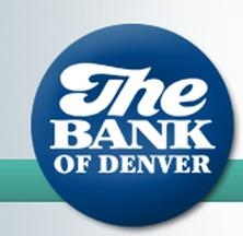 Bank Of Denver